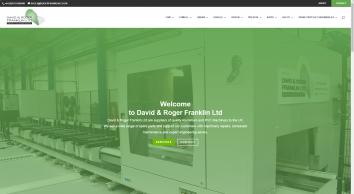 David & Roger Franklin Ltd