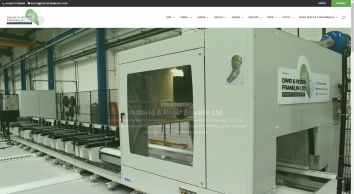 David & Roger Franklin Ltd