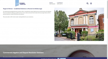 Rogers and Norton Solicitors Norfolk