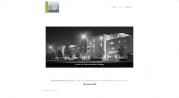 Architect DI Johannes Roithner