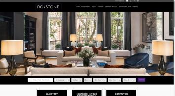 Rokstone, London