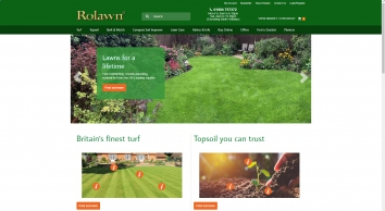 Rolawn - Quality Turf Suppliers