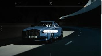 Rolls Royce Motor Cars Ltd