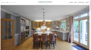 Roman Kitchens