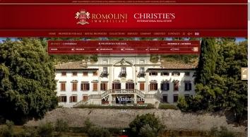 ROMOLINI - CHRISTIE\'S