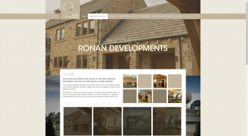 Ronan Developments | Bespoke Property Development | Residential | Retail |