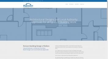 Ronson Building Design