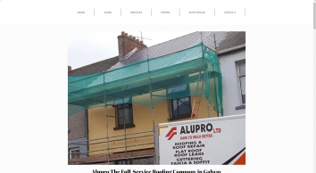 Roof Repair Galway Roofing Galway Roofers Galway