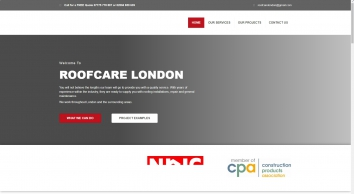 Quality Roofers in London for Repair and Replacement - Roofcare London