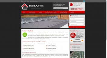 Roofing Sheffield