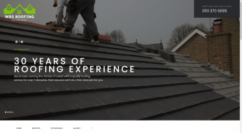 Leeds Roofer
