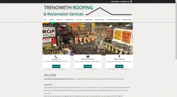 Trenoweth Roofing & Reclamation Services