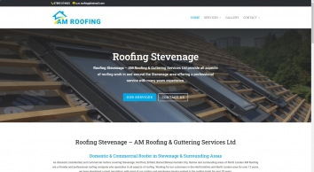 Tower Roofing