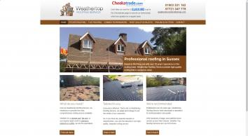 Weathertop Roofing Service