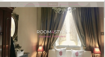 Room4style - Inspired Interiors