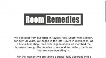 roomremedies.co.uk