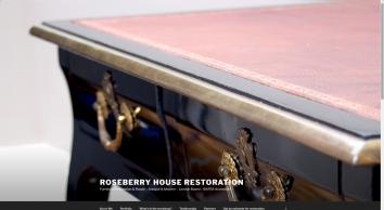 Roseberry House Restoration