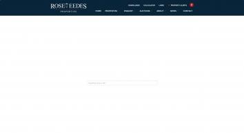 Rose Eedes Properties, Cape Town
