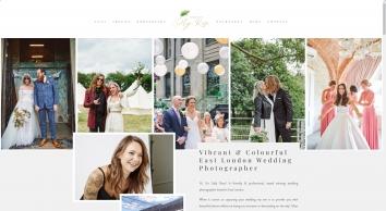 Rose Images Wedding Photography