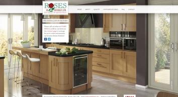 Roses Of Beverley Ltd
