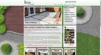 Rosie Landscapes Ltd