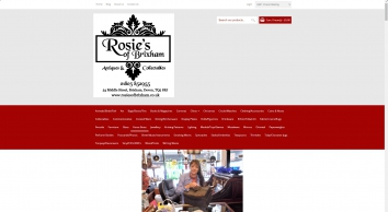 Rosies of Brixham