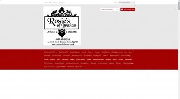 Rosies of Brixham