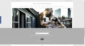 Ross Grieve Photography