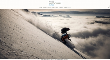 Ross Woodhall Images