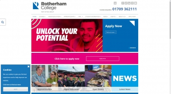 Rotherham College Of Arts & Technology