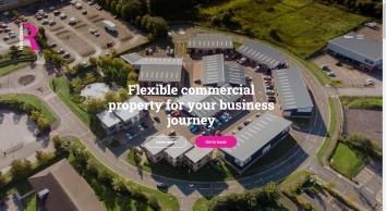 Roundhouse Momentum Developments Limited, Preston
