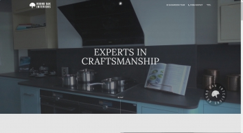 Round Oak Interiors Ltd