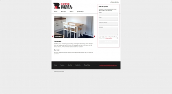 Rowin Design & Build Ltd