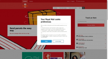 Royal Mail | Royal Mail Group Ltd