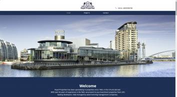 Royal Properties, Manchester