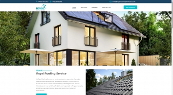Reliable Roofing Companies, Contractors & Supplies Sussex
