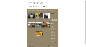 Royal Meath Architectural Salvage