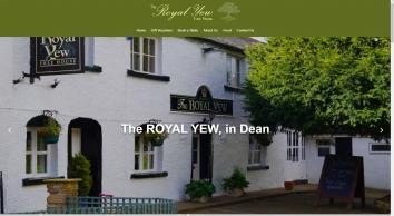 Royal Yew Inn