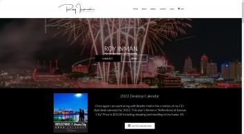 Roy Inman Photographs