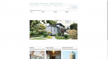 Richard Pedlar Architects