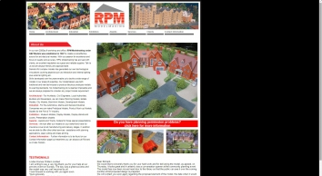 RPM Modelmaking