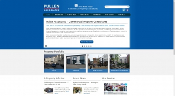 Marketed by Pullen Associates , Southampton