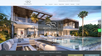 Rossiter Realty, Middlesex, UK