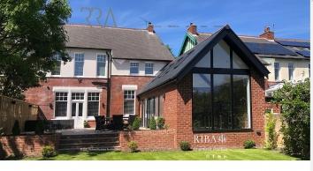 Richard Ruddick Architecture - Architecure I Planning I Urban Design