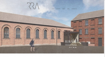 Richard Ruddick Architecture - Architecure I Planning I Urban Design