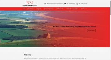 RSJ Project Management
