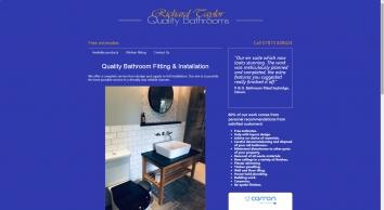 R T Bathroom & Kitchen Installation