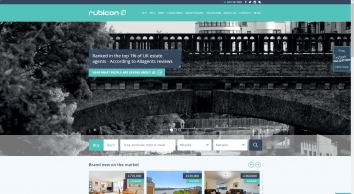 Rubicon Estate Agents Limited, Narrow Street