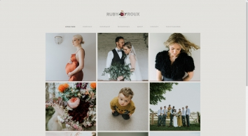 Ruby-Roux Photography