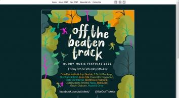 Rudry Music Festival